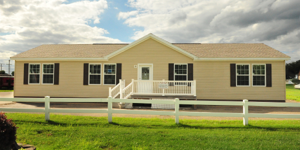 Mobile Home - CLICK FOR MORE INFO